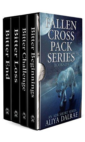 Fallen Cross Pack Box Set Cover
