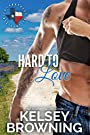 Hard to Love (Prophecy of Love Book 2)