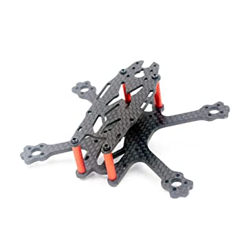LaDicha Fs95 Kit De Cuadro De 95 Mm 14G RC Drone FPV Racing ...