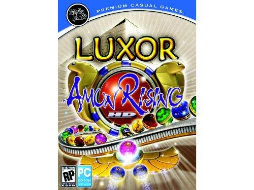 Luxor Amun Rising HD [Download]