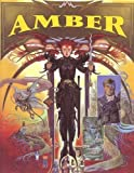 Amber Diceless Role-Playing System, Erick Wujcik and Roger Zelazny, 1880494000