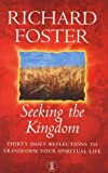 Seeking the Kingdom, Russell J. Foster, 0340642629