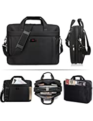 Waterproof Multi-functional Travel Laptop Menssenger Briefcase Computer Shoulder Hiking Bag Backpack Daypack For...