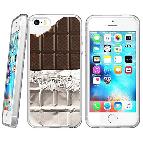 chocolate bar iphone 5 case - 3