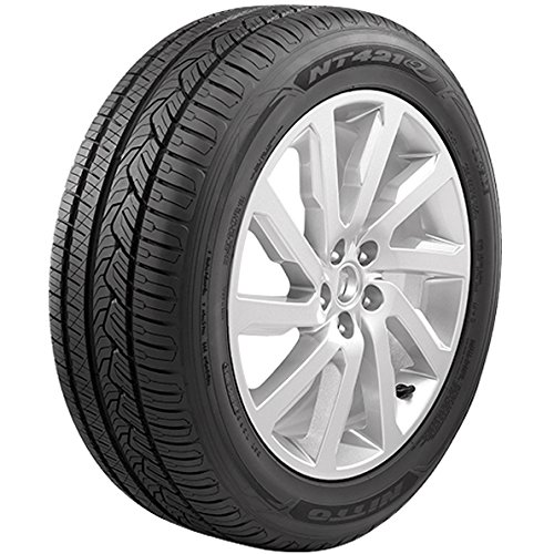 Nitto Nt 421Q All-Season Radial Tire - 255/55R20 110H
