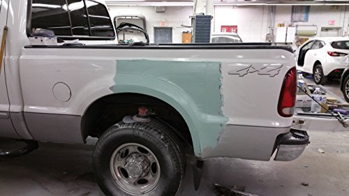 Automotive repair: how to make more money as a collision repair technician (automotive repair, automotive painting, automotive mechanic, auto body)