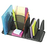Pemberly Row Deluxe Organizer - Set of 6