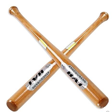 Amazoncom Funy Men Women Kids Wooden Baseball Bat 25 29 33