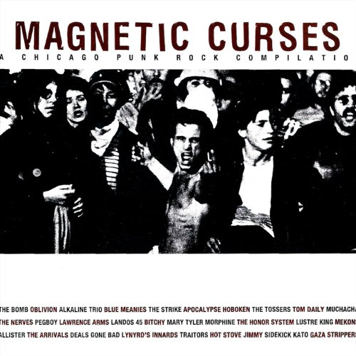 Magnetic Curses [Explicit]