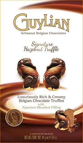 guylian-belgium-chocolates-8-piece-marbeled-seahorse-truffles-296-ounce-pack-of-12