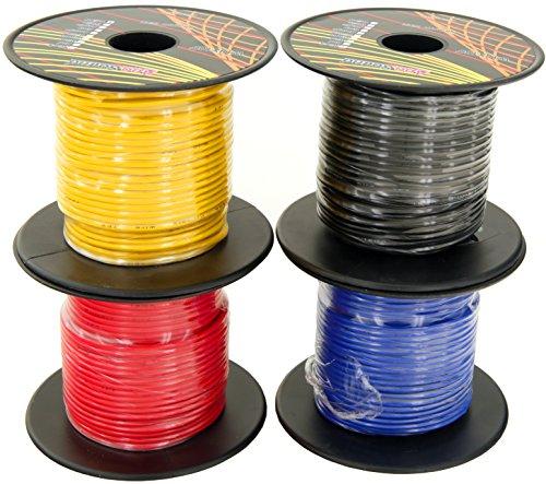14 ga primary wire - 4