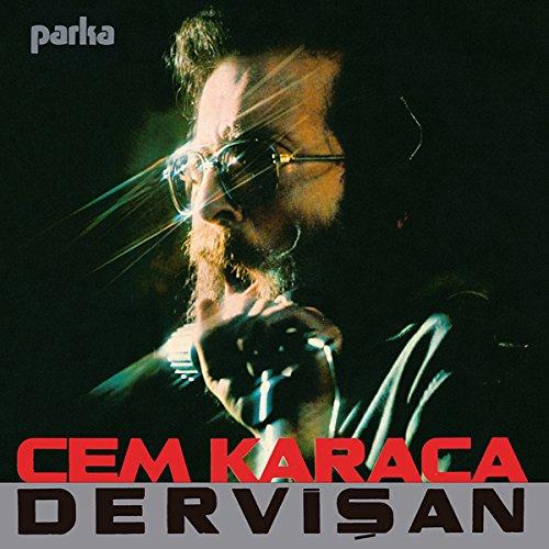 Parka (Cem Karaca Vinyl)