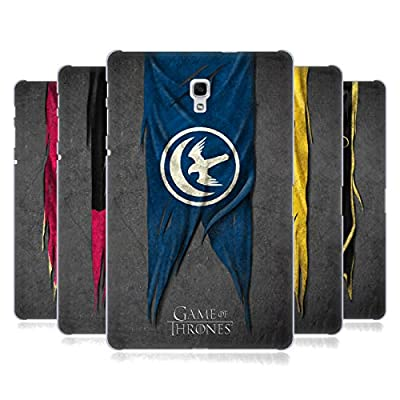 Official HBO Game of Thrones Sigil Flags Hard Back Case for Samsung Galaxy Tab A 10.5 (2018)