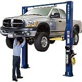 - BendPak 2-Post Lift - 10,000lb. Capacity, Model# XPR-10