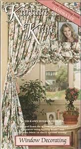 Kurtain Kraft - Window Decorating