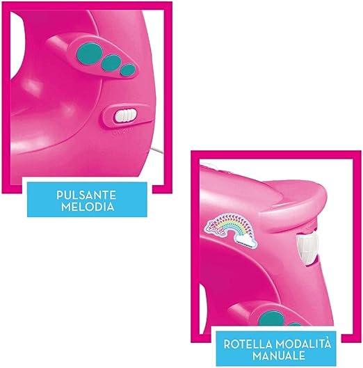 Grandes Juegos gg00530 – Máquina de coser de Barbie , color/modelo ...
