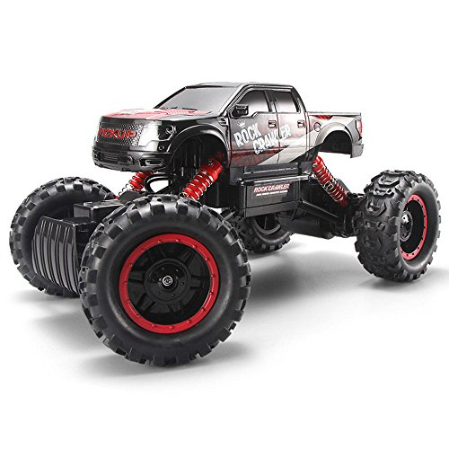 SZJJX Off Road Racing Vehicle Crawler
