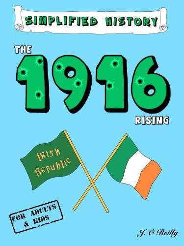 Download The 1916 Rising: Simplified History ebook