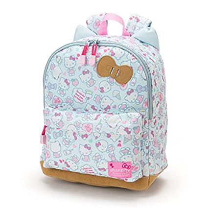 7fc0db1e5e09 Image Unavailable. Image not available for. Color  Hello kitty Kids  Rucksack Backpack M children milk cake
