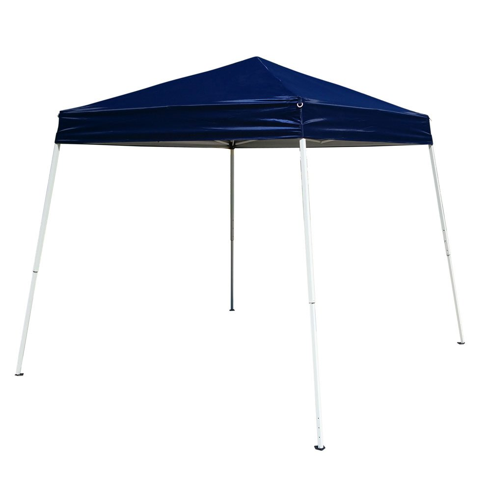 Lovinland 3 x 3M Portable Home Use Waterproof Folding Tent Blue