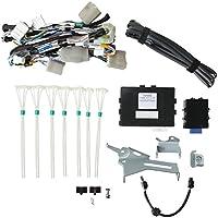 Genuine Toyota Accessories PT398-02110 Remote Engine Start