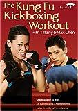The Kung Fu Kickboxing Workout