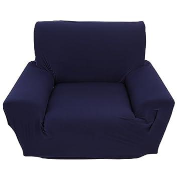 Amazon.com: Fundas para sofá elásticas anti ...
