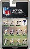 Tudor Games Indianapolis Colts Away Jersey NFL Action Figure Set