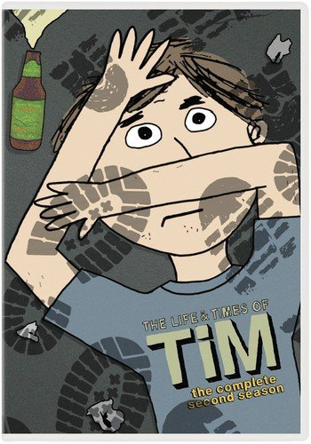 The Life and Times of Tim: Season 2 (The Best Of Cheri Oteri)