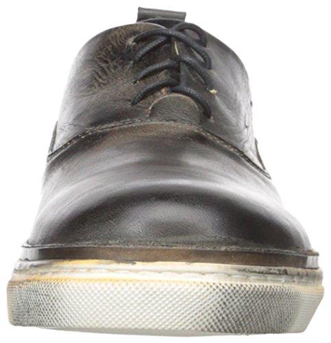 Bed Stu Men's Bishop Fashion Sneaker, Black Rustic, 13 M US by Bed Stu (Image #4)