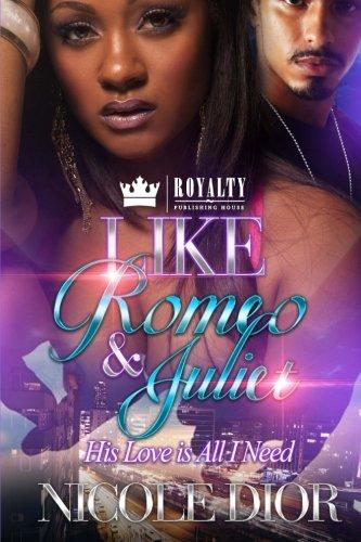 Like Romeo & Juliet: His Love Is All I Need pdf