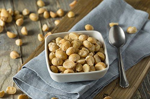 5 x 1 kg Macadamia Nüsse naturbelassen - ungesalzen ohne Zusätze Kerne 5 kg