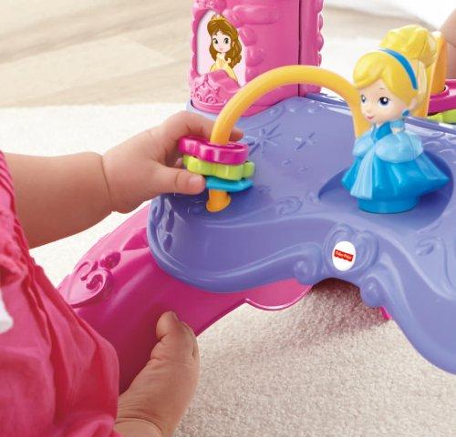 Fisher Price Disney Princess Musical Princess Mirror Buy