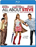 All About Steve [Blu-ray] by 20th C
