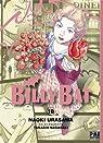 Billy Bat, tome 10 par Urasawa