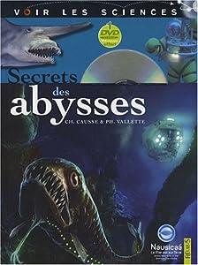 """Afficher """"Secrets des abysses"""""""