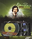 Alan Parsons Presents Art And Science of Sound Recording DVD Set (Three-Disc Set)