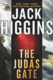 The Judas Gate (Sean Dillon Book 18)