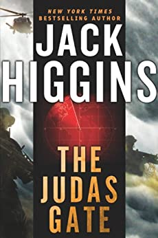 The Judas Gate (Sean Dillon Book 18) by [Higgins, Jack]