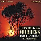 Bargain Audio Book - The Prairie Grass Murders