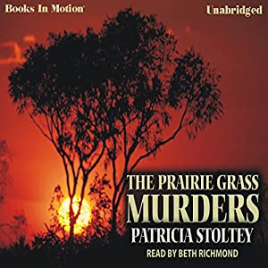 The Prairie Grass Murders Audiobook