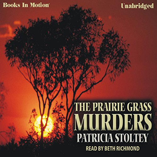 Bargain Audio Book - The Prairie Grass Murders