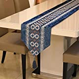 kaige table runners Embroidery Technology Table Tray table plate pad bed tail bed flag 210cm