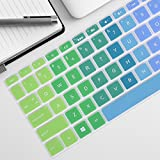 Keyboard Protector Skin Cover Compatible HP