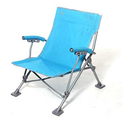 Amazoncom Outdoor Fold Small Lounge Chair Simple Portable Chair
