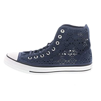 scarpe all star converse donna alte