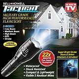 TACLIGHT TAC LIGHT TACTICAL FLASHLIGHT HIGH PERFORMANCE