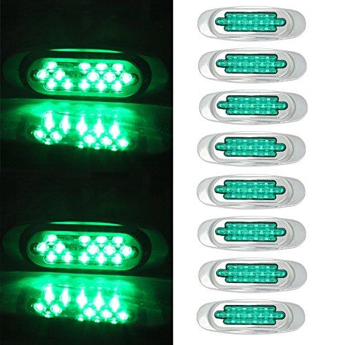 air cleaner lights semi - 7