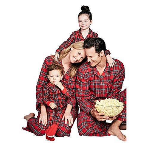 famiglia Wongfon set notte indossare Mamma vestiti casa cotone a abiti di pigiami di dHZqHwx4
