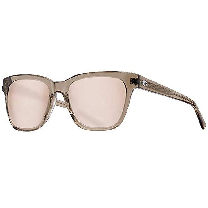 Costa CQA244OGGLP - Gafas de sol cuadradas para mujer con ...
